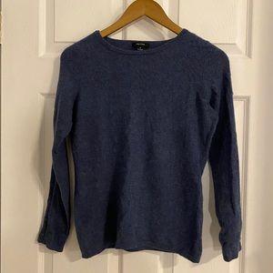 Nautica cashmere sweater